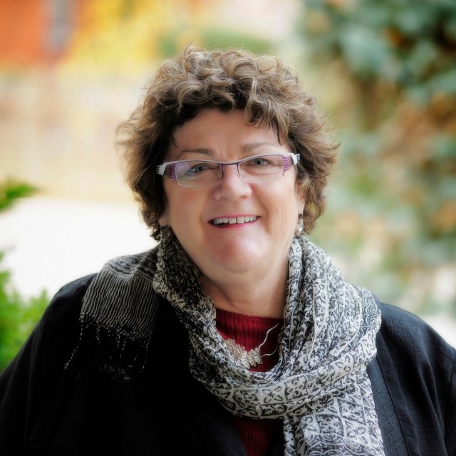 Dr. Jean Clinton